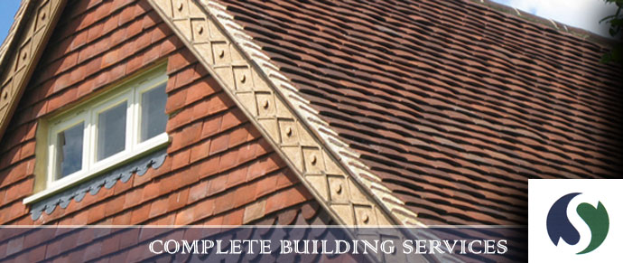 Stellar Homes are a Sussex based traditional building and construction company.